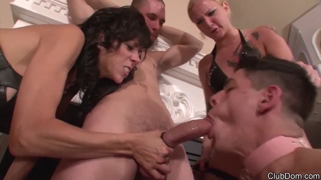 Forced bj