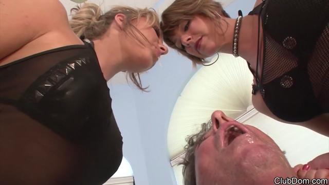 81 Spitting