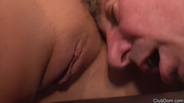 strap on face fuck
