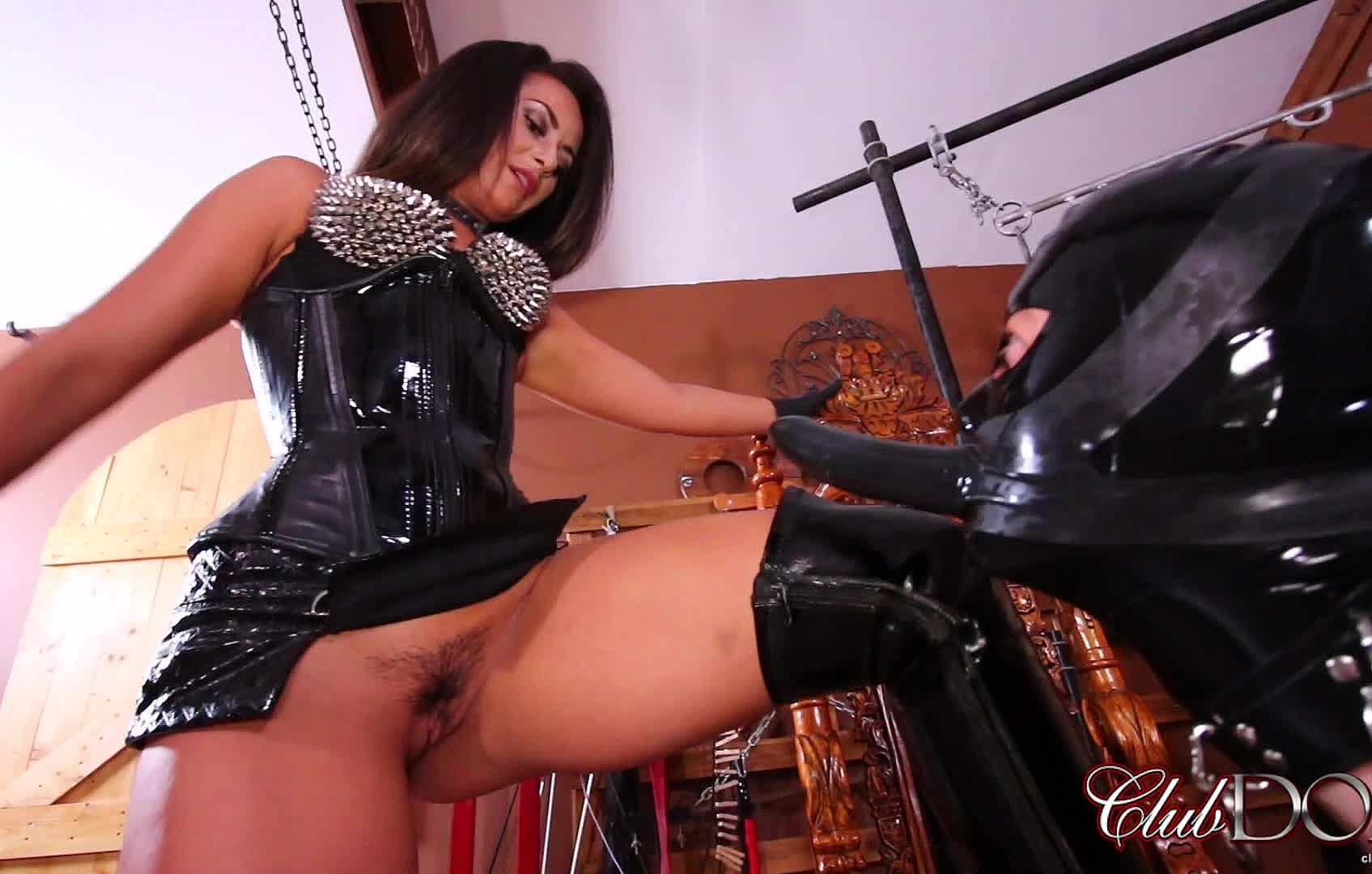Be. Female domination teasing and denial
